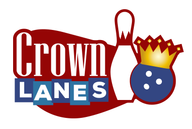 Crown Lanes Logo